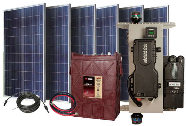 solar-package-1440-kit